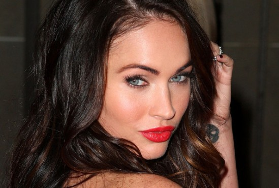 Megan Fox: Hollywood's Hottest 'Halo' Addict