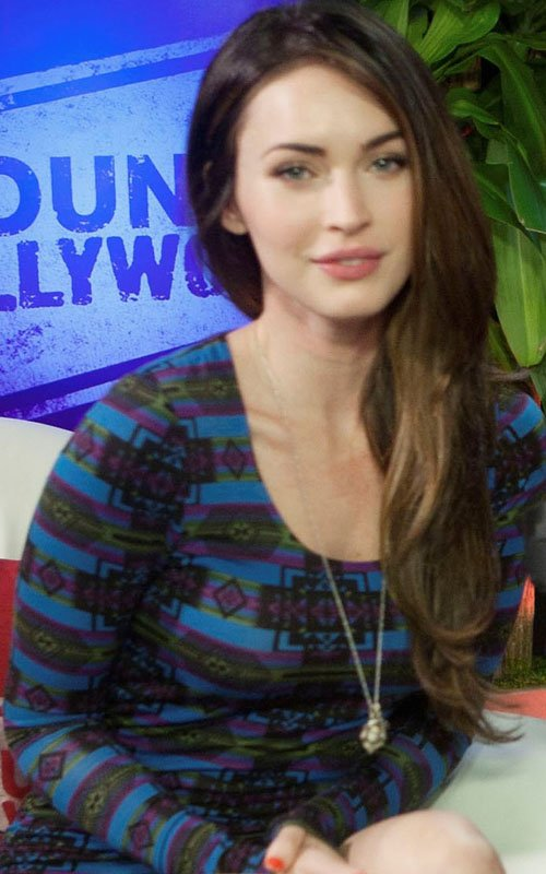 Megan Fox Why I Don't Tweet