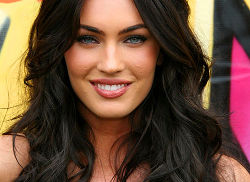 Megan Fox Young Hollywood Studios