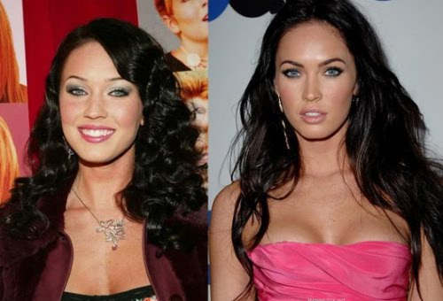 Megan Fox having more Plastic Surgery